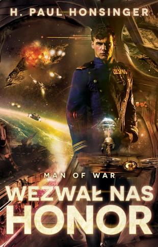 Wezwal nas honor